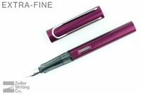 Lamy Al-Star Fountain Pen - Purple - Extra-Fine
