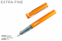 Lamy Al-Star Fountain Pen - Copper Orange - Extra-Fine