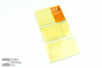 Midori Traveler's Notebook - Regular Size - Refill 022 - Sticky Notes