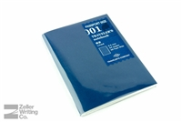 Midori Traveler's Notebook - Passport Size - Refill 001 - Lined