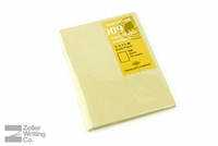 Midori Traveler's Notebook - Passport Size - Refill 009 - Kraft Paper - Blank