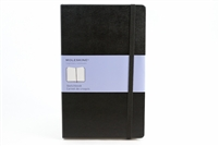 Moleskine Hardcover Sketchbook - 5in x 8.5in