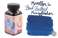 Noodler's Bad Belted Kingfisher (3oz)