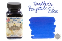 Noodler's Baystate Blue (3oz)