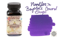 Noodler's Baystate Concord Grape (3oz)