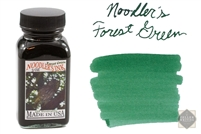 Noodler's Forest Green (3oz)