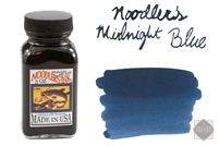 Noodler's Midnight Blue (3oz)