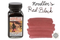 Noodler's Red-Black (3oz)