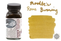 Noodler's Rome Burning (3oz)