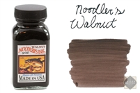 Noodler's Walnut (3oz)