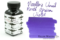 Noodler's North African Violet (3oz)