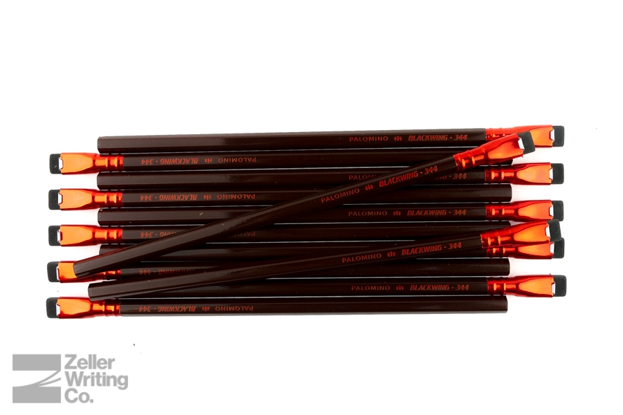 Palomino Blackwing 344 Limited Edition Pencil - 12-pack