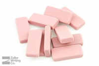 Palomino Blackwing Replacement Eraser - Pink - 10-pack