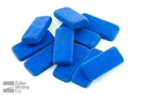 Palomino Blackwing Replacement Eraser - Blue - 10-pack