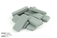 Palomino Blackwing Replacement Eraser - Gray - 10-pack