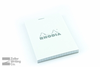 Rhodia Ice - 3.375 x 4.75 - Graph