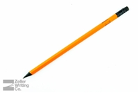 Rhodia Black Core Triangular Pencil - Single