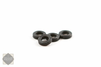 Noodler's Ahab Piston Seal O-Rings (4-Pack)
