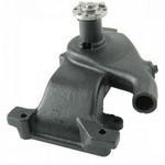 Water Pump, w/ Hub - New