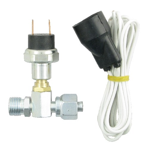 Normally Open Switch >> 888301317 KIT, SWITCH, BINARY, HI/LO, #6