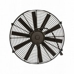 Condenser Fan Assembly - New