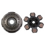 "12"" Diaphram Clutch Unit - New"