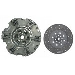 "12"" Clutch Unit - New"