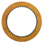 Friction Disc - New Friction Disc - New