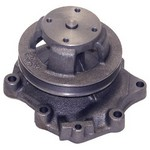 Water Pump, w/ Pulley - New