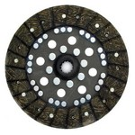 "9"" PTO Disc - Woven, w/ 15/16"" 13 Spline Hub - New"