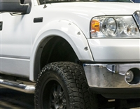 Ford F150 2004-2008 RDJ Trucks PRO-OFFROAD Bolt-On Style Fender Flares | 10-3009
