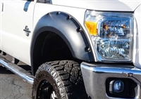 Ford F250/F350 SuperDuty 2011-2016 RDJ Trucks PRO-OFFROAD Bolt-On Style Fender Flares | 10-3017