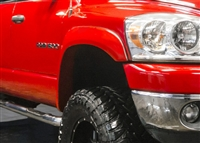 Dodge Ram 1500/2500/3500 02-08 RDJ Trucks PRO-X-TEND Streamline Fender Flares