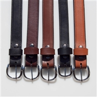"Python Plus Gun Belt (reinforced) - Sizes 50"" to 58"""