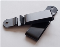 Spring Steel Belt Clip - Large