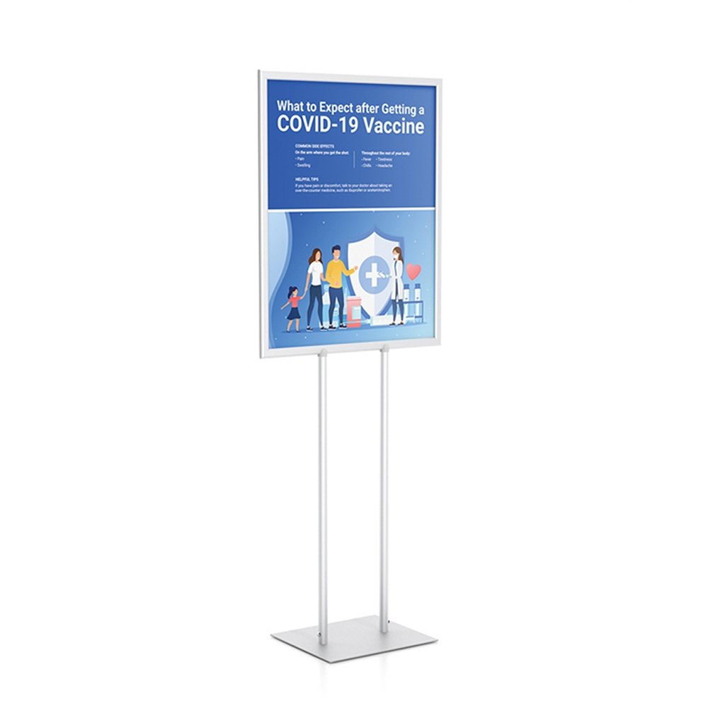 Stand Sign Floor Standing Sign Signage Stand Floor Signs