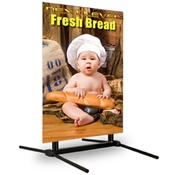 WindMaster FP Outdoor Sign Base