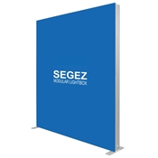 SEGEZ LED Fabric Light Box 6.5' x 7.4'