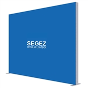 SEGEZ Fabric LED Light Box 9.8 x 7.4