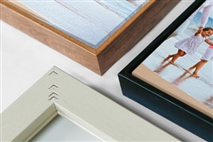 Frames Canvas Prints