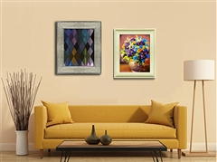 Framed Prints - Custom Framed Posters