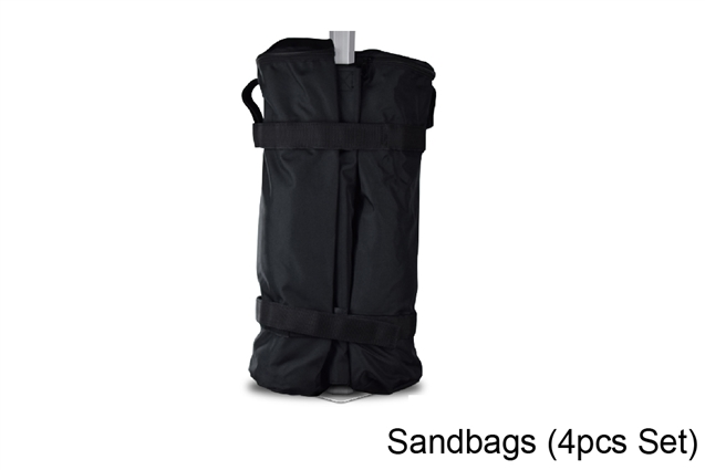 Tent Sandbag (4pcs Set)