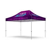 10' x 15' Tent Canopy
