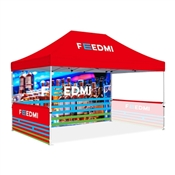 10' x 15' Tent Package