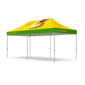 10' x 20' Tent Canopy