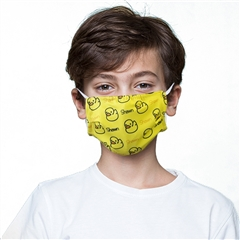 Kids Reusable Cloth Face Cover