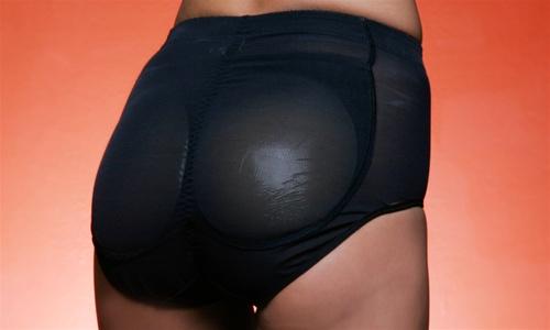 Silicone Butt Enhancement 18