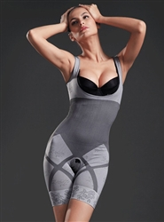 Bamboo Magic Slim Body Suit Shaper