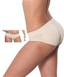 The Seamless Air-Flow  Padded Panty by fullness