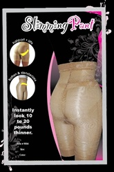 Slimming Pant and Butt Lifter